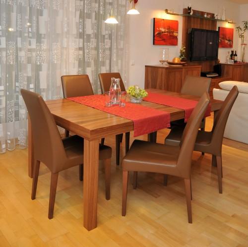 Wohnräume Und Wohnzimmer Vom Tischler
